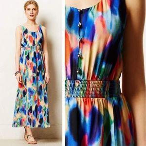 Anthropologie // Maeve Aloisia Maxi Dress